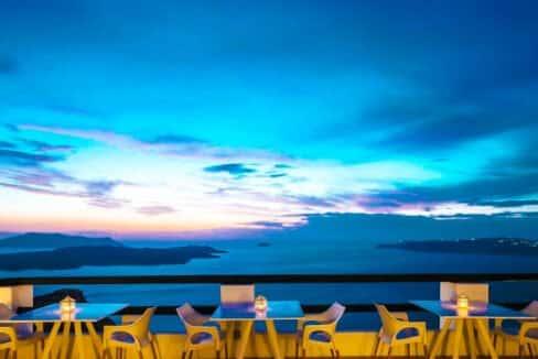 Hotel for sale at Caldera Santorini Greece, Invest Santorini, Properties Santorini Island, Hotels for Sale Santorini Greece 3
