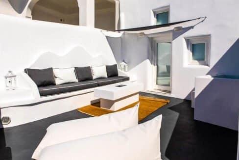 Villa for Sale Santorini Imerovigli, Santorini Greece Properties for Sale. Realty Santorini Greece 1