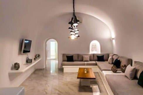 Villa for Sale Santorini Imerovigli, Santorini Greece Properties for Sale. Realty Santorini Greece 12