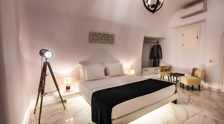 Villa for Sale Santorini Imerovigli, Santorini Greece Properties for Sale. Realty Santorini Greece 13