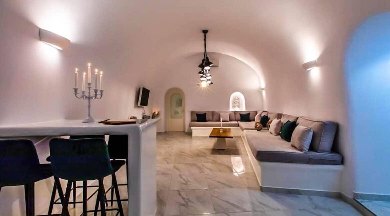 Villa for Sale Santorini Imerovigli, Santorini Greece Properties for Sale. Realty Santorini Greece 16
