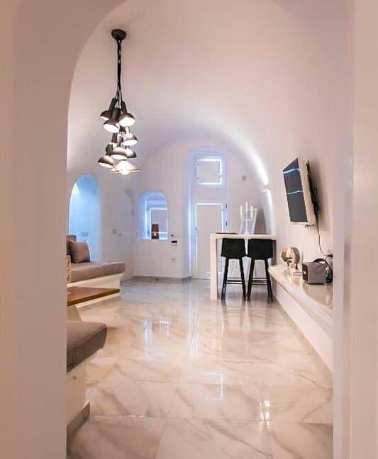 Villa for Sale Santorini Imerovigli, Santorini Greece Properties for Sale. Realty Santorini Greece 18