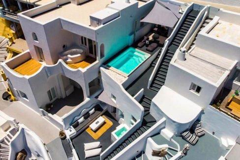 Villa for Sale Santorini Imerovigli, Santorini Greece Properties for Sale. Realty Santorini Greece 19