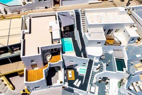Villa for Sale Santorini Imerovigli, Santorini Greece Properties for Sale. Realty Santorini Greece 20