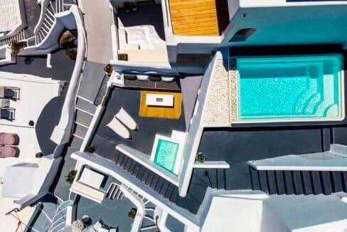 Villa for Sale Santorini Imerovigli, Santorini Greece Properties for Sale. Realty Santorini Greece 21
