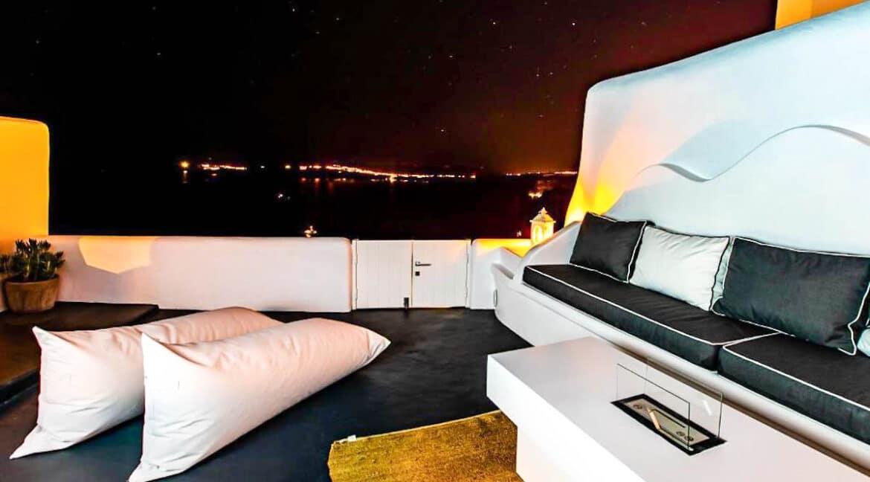 Villa for Sale Santorini Imerovigli, Santorini Greece Properties for Sale. Realty Santorini Greece 22