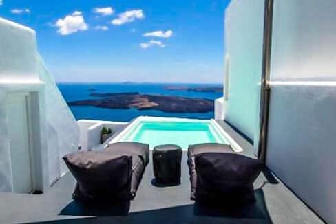 Villa for Sale Santorini Imerovigli, Santorini Greece Properties for Sale. Realty Santorini Greece 25