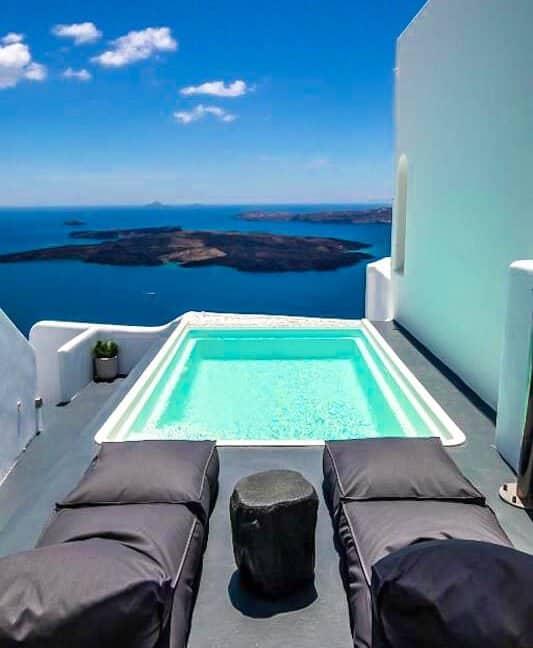 Villa for Sale Santorini Imerovigli, Santorini Greece Properties for Sale. Realty Santorini Greece 26