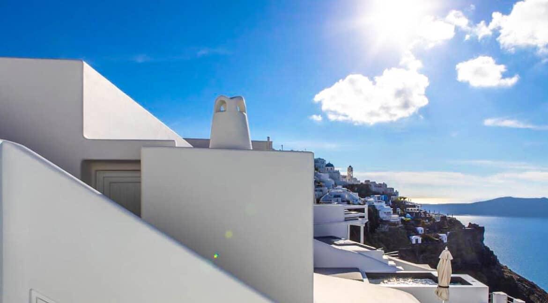 Villa for Sale Santorini Imerovigli, Santorini Greece Properties for Sale. Realty Santorini Greece 27