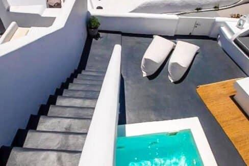 Villa for Sale Santorini Imerovigli, Santorini Greece Properties for Sale. Realty Santorini Greece 28