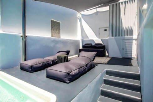 Villa for Sale Santorini Imerovigli, Santorini Greece Properties for Sale. Realty Santorini Greece 3