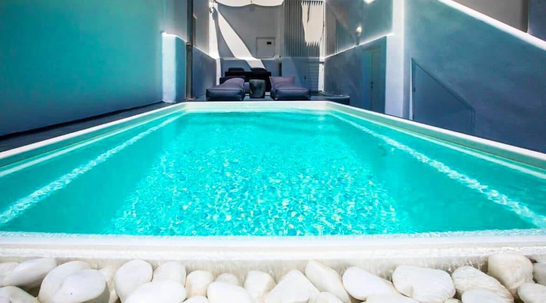 Villa for Sale Santorini Imerovigli, Santorini Greece Properties for Sale. Realty Santorini Greece 30