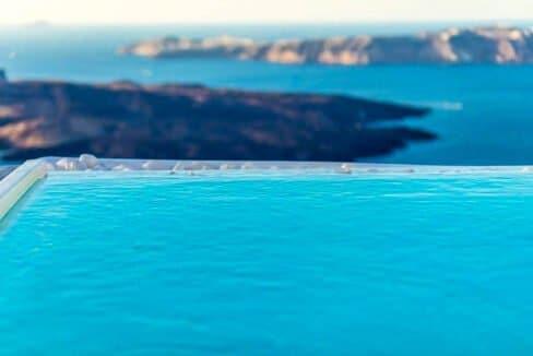 Villa for Sale Santorini Imerovigli, Santorini Greece Properties for Sale. Realty Santorini Greece 31