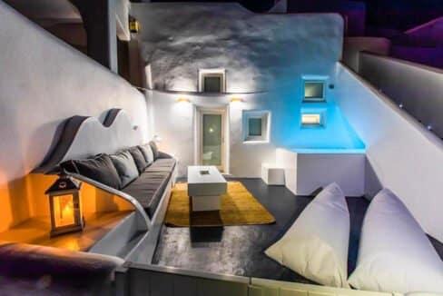 Villa for Sale Santorini Imerovigli, Santorini Greece Properties for Sale. Realty Santorini Greece 4