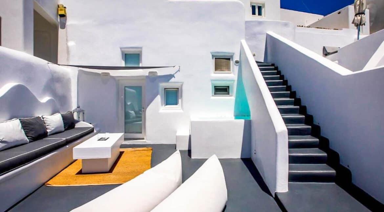 Villa for Sale Santorini Imerovigli, Santorini Greece Properties for Sale. Realty Santorini Greece 5