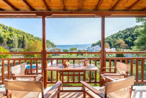 Apartments Hotel near the sea in Skopelos Greek Island , Skopelos Hotels for Sale, Greek Island hotel for Sale 3