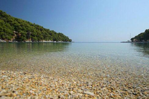 Apartments Hotel near the sea in Skopelos Greek Island , Skopelos Hotels for Sale, Greek Island hotel for Sale 6