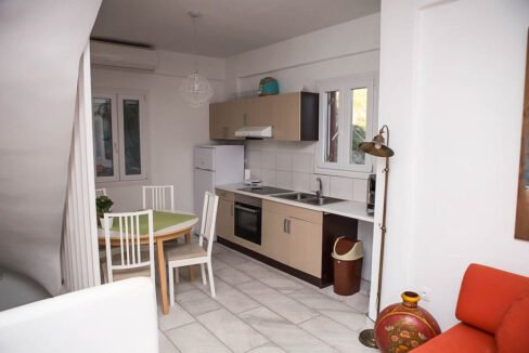 Beach house in Cyclades, Tinos Greece for sale. House by the sea Tinos Greece, Greek Islands Houses by the sea 15