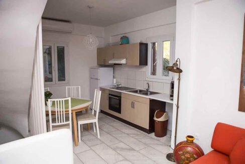 Beach house in Cyclades, Tinos Greece for sale. House by the sea Tinos Greece, Greek Islands Houses by the sea 2