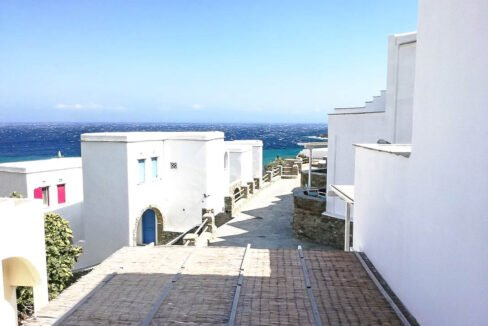 Beach house in Cyclades, Tinos Greece for sale. House by the sea Tinos Greece, Greek Islands Houses by the sea 7
