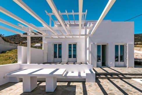 Beautiful Property Paros Greece for sale, Paros Homes for Sale, Paros Realty. Villas in Paros 11