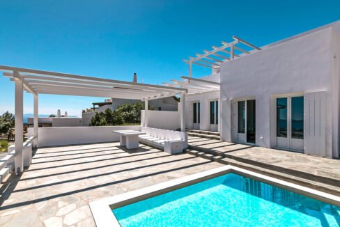 Beautiful Property Paros Greece for sale, Paros Homes for Sale, Paros Realty. Villas in Paros 12