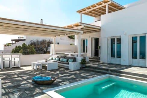 Beautiful Property Paros Greece for sale, Paros Homes for Sale, Paros Realty. Villas in Paros 13