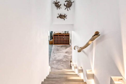 Beautiful Property Paros Greece for sale, Paros Homes for Sale, Paros Realty. Villas in Paros 19