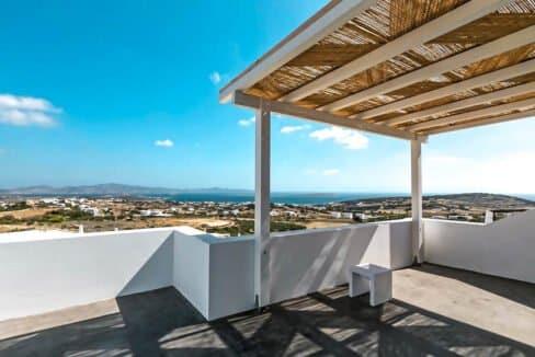 Beautiful Property Paros Greece for sale, Paros Homes for Sale, Paros Realty. Villas in Paros 21