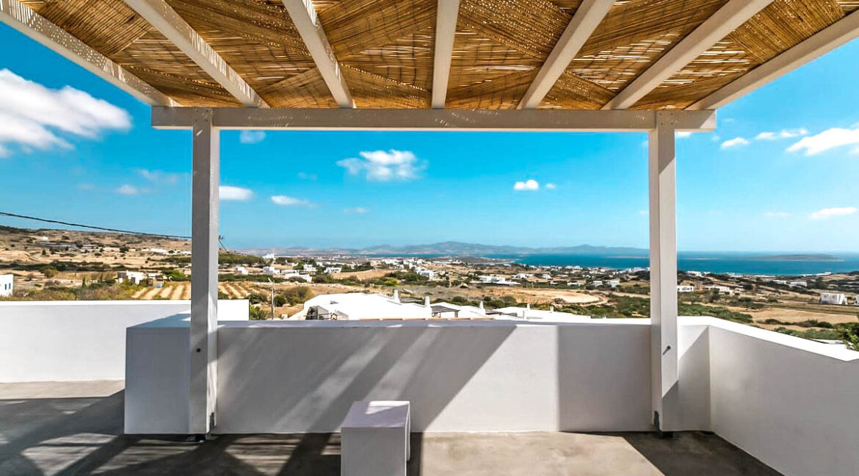 Beautiful Property Paros Greece for sale, Paros Homes for Sale, Paros Realty. Villas in Paros 22