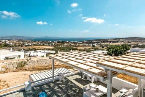 Beautiful Property Paros Greece for sale, Paros Homes for Sale, Paros Realty. Villas in Paros 23