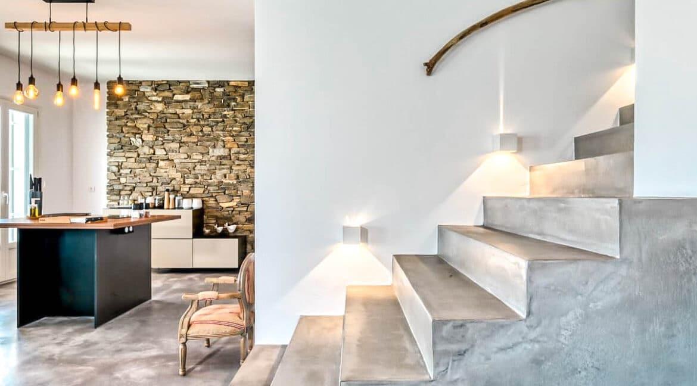 Beautiful Property Paros Greece for sale, Paros Homes for Sale, Paros Realty. Villas in Paros 24