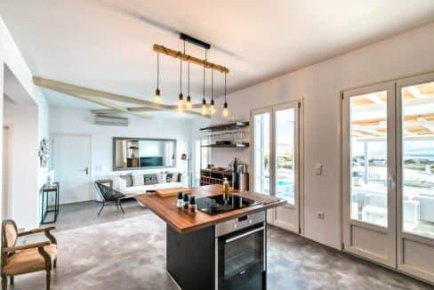 Beautiful Property Paros Greece for sale, Paros Homes for Sale, Paros Realty. Villas in Paros 26