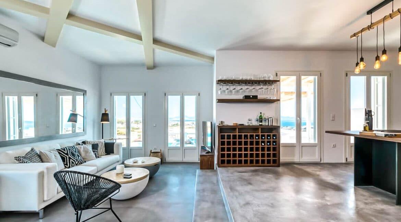 Beautiful Property Paros Greece for sale, Paros Homes for Sale, Paros Realty. Villas in Paros 28