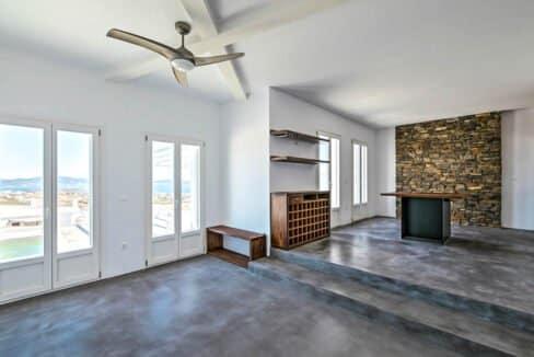 Beautiful Property Paros Greece for sale, Paros Homes for Sale, Paros Realty. Villas in Paros 5