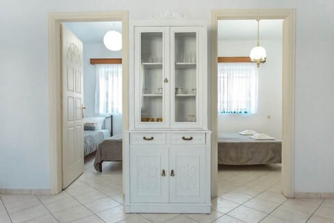 Economy House in Paros Cyclades Greece for sale, Cheap House in Greek islands, Home for Sale Paros Greece 1