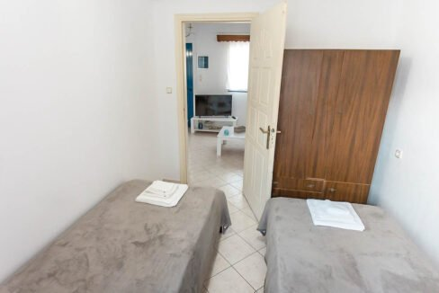 Economy House in Paros Cyclades Greece for sale, Cheap House in Greek islands, Home for Sale Paros Greece 15