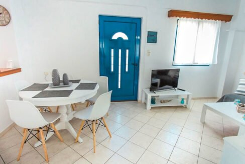 Economy House in Paros Cyclades Greece for sale, Cheap House in Greek islands, Home for Sale Paros Greece 22