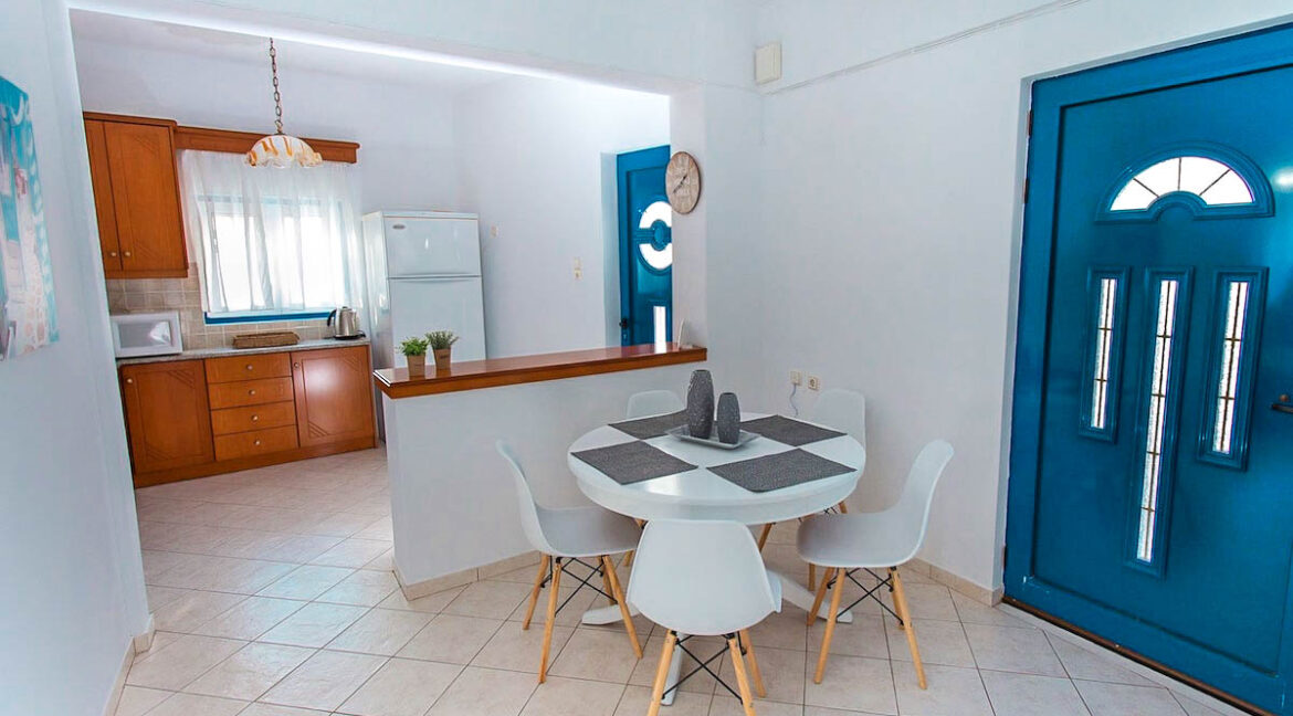 Economy House in Paros Cyclades Greece for sale, Cheap House in Greek islands, Home for Sale Paros Greece 23