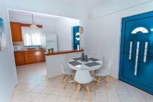 Economy House in Paros Cyclades Greece for sale, Cheap House in Greek islands, Home for Sale Paros Greece
