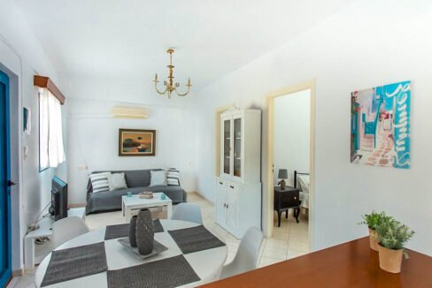Economy House in Paros Cyclades Greece for sale, Cheap House in Greek islands, Home for Sale Paros Greece 24