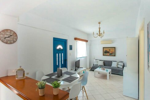 Economy House in Paros Cyclades Greece for sale, Cheap House in Greek islands, Home for Sale Paros Greece 25