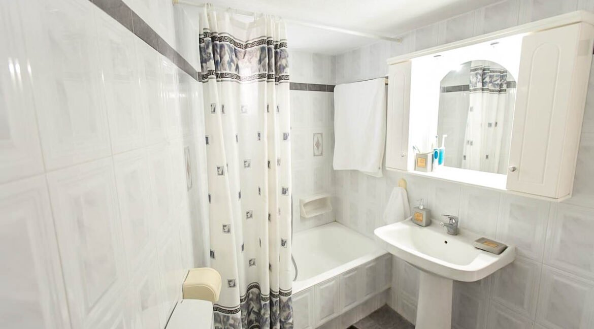 Economy House in Paros Cyclades Greece for sale, Cheap House in Greek islands, Home for Sale Paros Greece 3