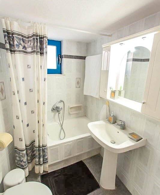 Economy House in Paros Cyclades Greece for sale, Cheap House in Greek islands, Home for Sale Paros Greece 5