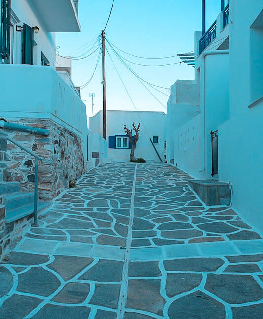 Economy House in Paros Cyclades Greece for sale, Cheap House in Greek islands, Home for Sale Paros Greece 7