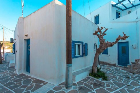 Economy House in Paros Cyclades Greece for sale, Cheap House in Greek islands, Home for Sale Paros Greece 9
