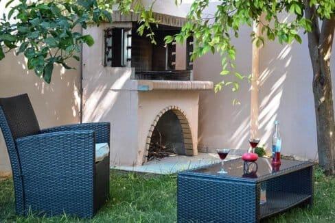 Economy Villa at Platanias Crete for Sale, Homes Crete Greece, Properties Crete for Sale 10