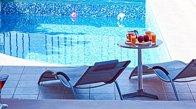 Economy Villa at Platanias Crete for Sale, Homes Crete Greece, Properties Crete for Sale 12
