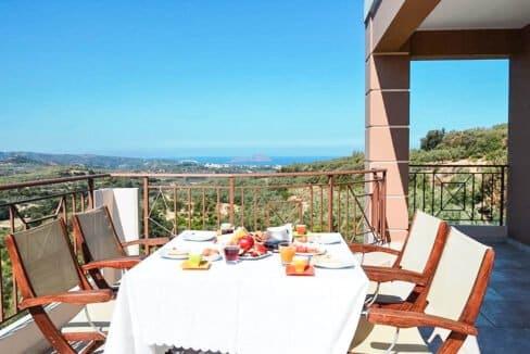Economy Villa at Platanias Crete for Sale, Homes Crete Greece, Properties Crete for Sale 14