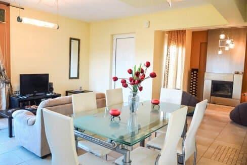 Economy Villa at Platanias Crete for Sale, Homes Crete Greece, Properties Crete for Sale 8